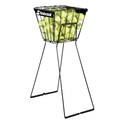 Babolat Tennis Ball Cart - Racketshop de Bataaf