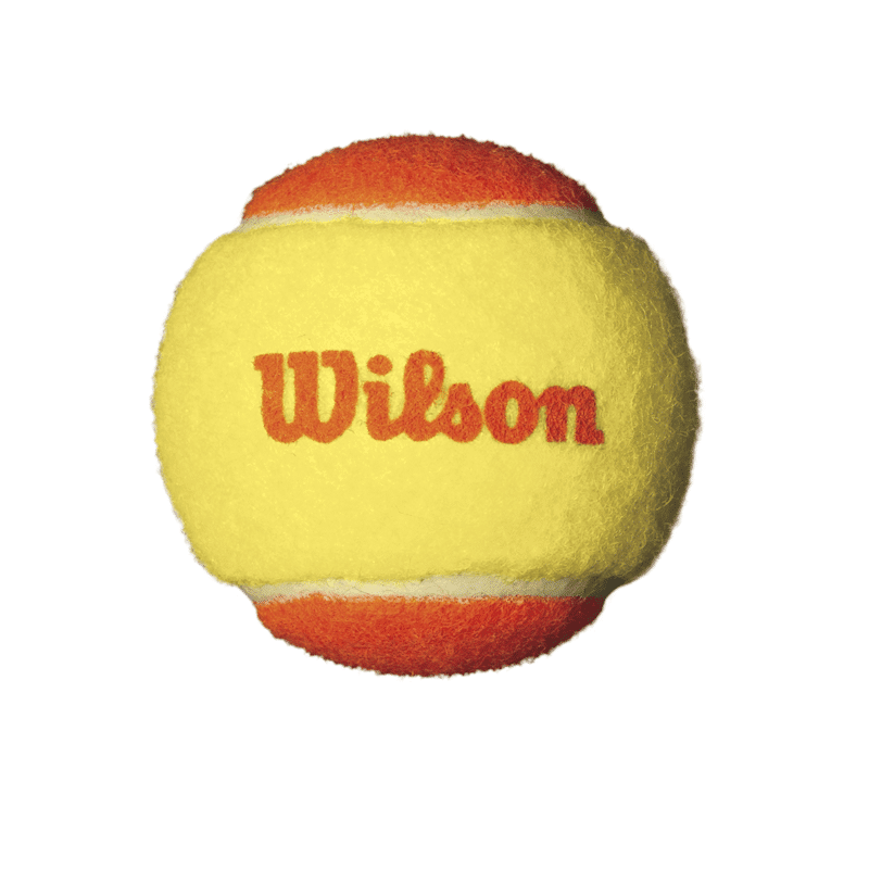 Wilson Stage 2 Oranje bal