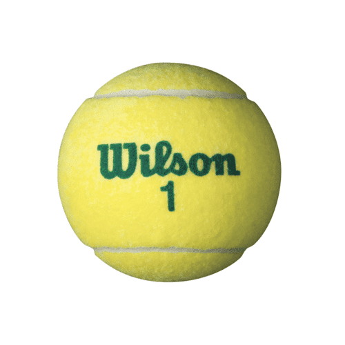 Wilson Stage 1 Groen bal