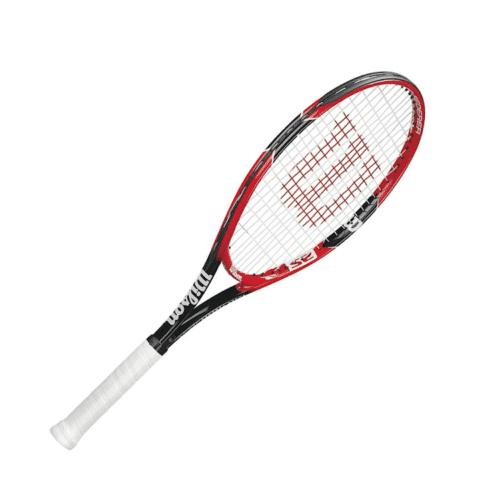 Wilson Roger Federer 25 inch side