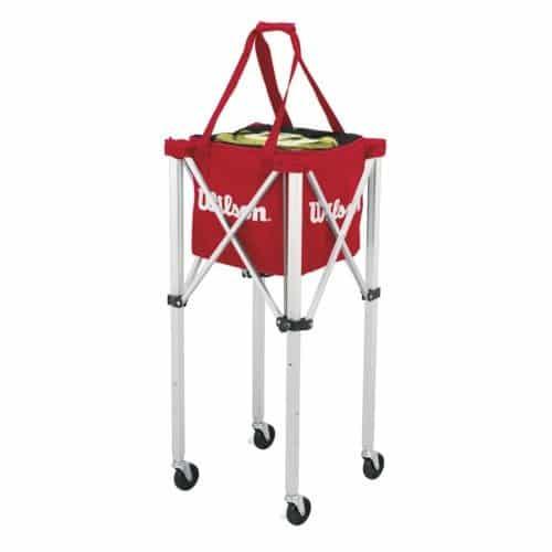 Wilson EasyBall Cart - Racketshop de Bataaf