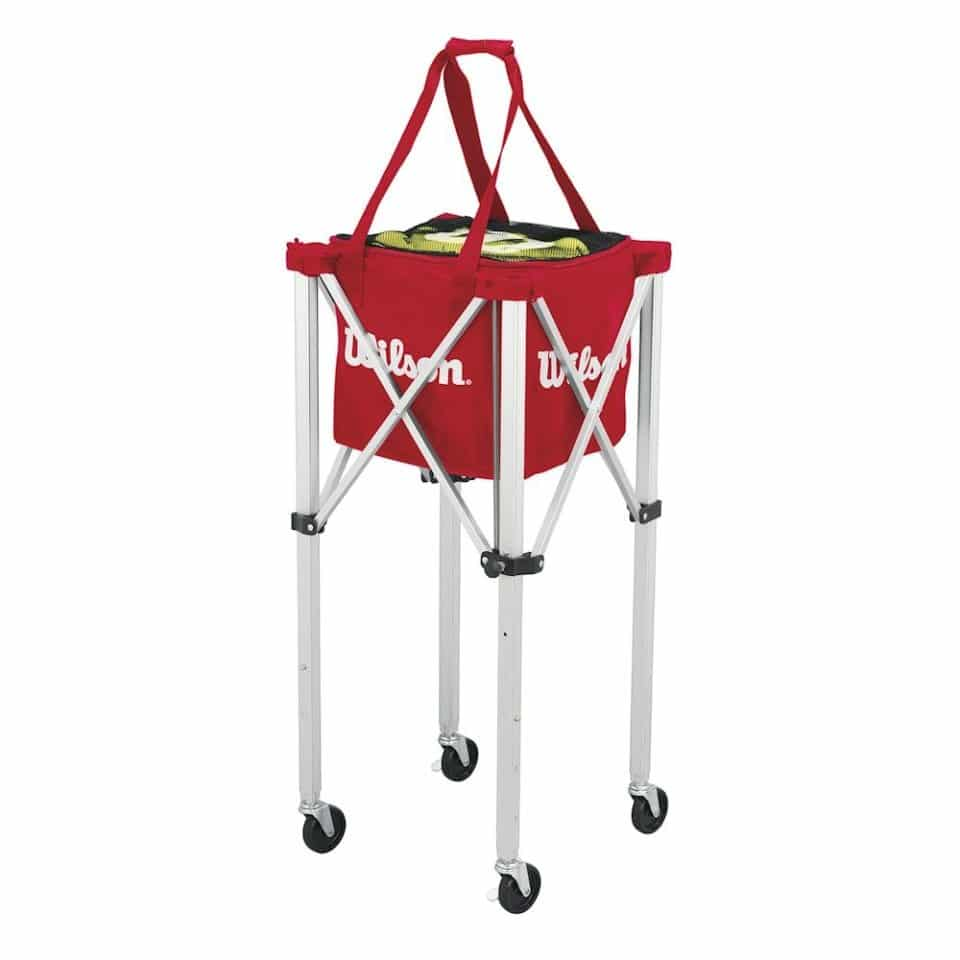 Wilson EasyBall Cart