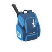 Wilson Tour V BackPack LG Blue