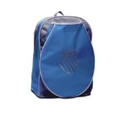 K.Swiss BackPack Ibiza JR. kobalt/grijs
