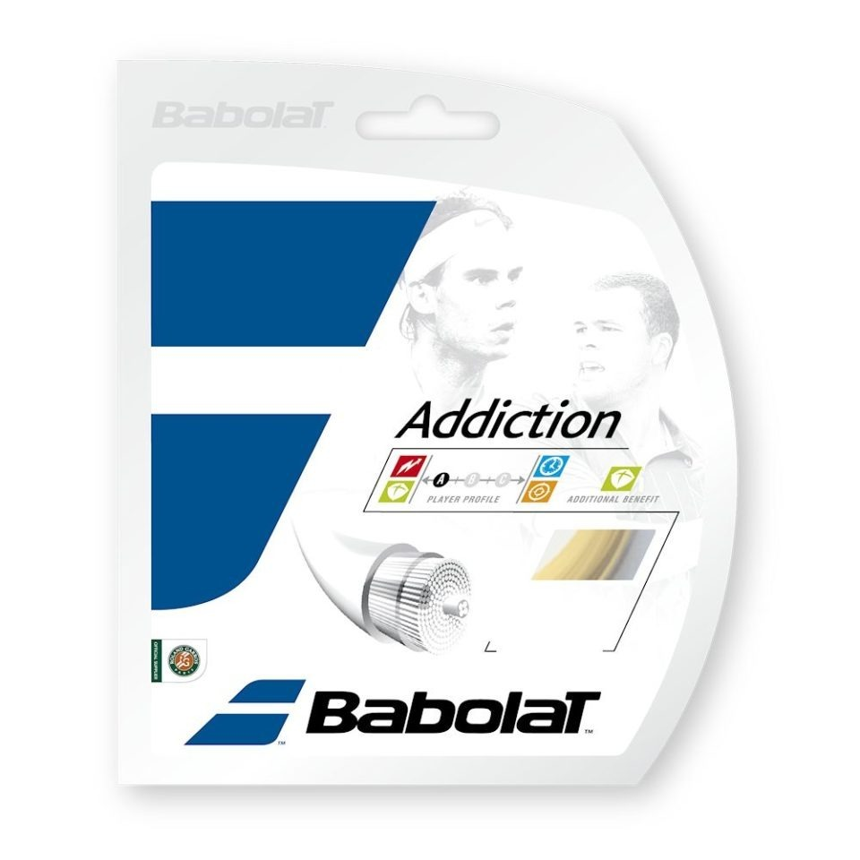 Babolat Addiction set