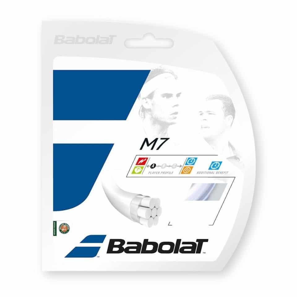 Babolat M7 set