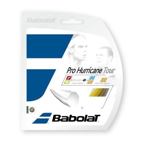 Babolat Pro Hurricane Tour set