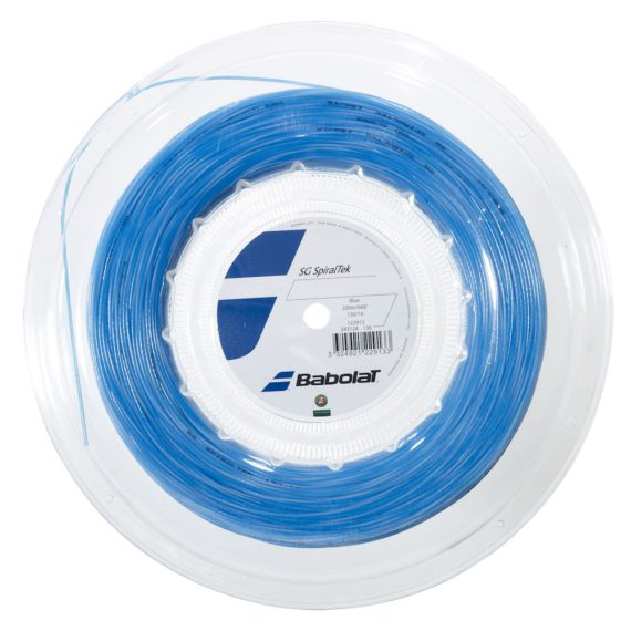 Babolat SG Spiraltec blue