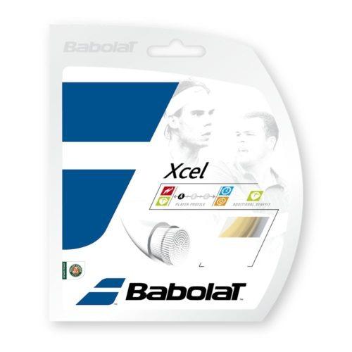 Babolat Xcel set