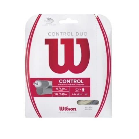 Wilson Control Duo II