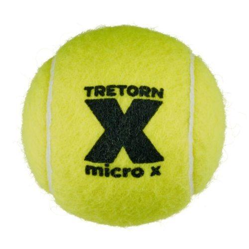 Tretorn Micro X Ball
