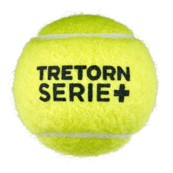 Tretorn Serie+ Ball