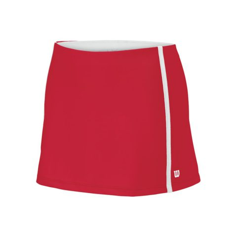 Wilson Girl's Team 11 Skirt