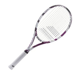 Babolat Drive Lite White/Purple