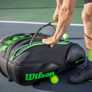Specialist in tennisartikelen - Racketshop de Bataaf in Den Haag