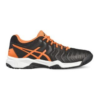 Asics Gel-Resolution GS black