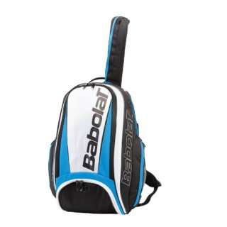Babolat Pure Backpack blauwwit - Racketshop de Bataaf