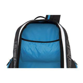 Babolat Pure Backpack blauwwit detail 2