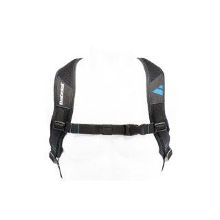 Babolat Pure Backpack blauwwit detail 4