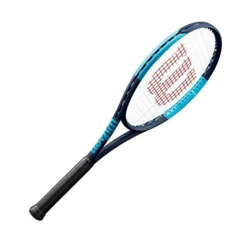 Wilson Ultra 100L - Racketshop de Bataaf
