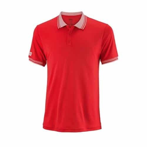 Wilson Team Polo - Racketshop de Bataaf