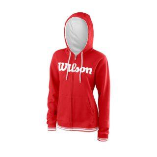 Wilson W Team Hoody - Racketshop de Bataaf