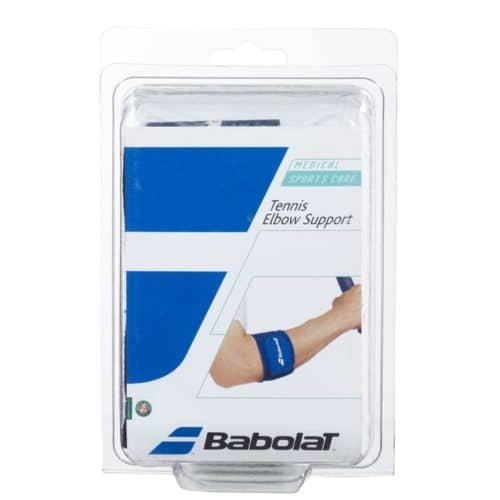 Babolat Tennis Elbow Support - Racketshop de Bataaf
