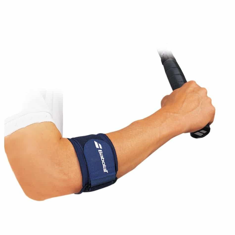 Babolat Tennis Elbow Support detail