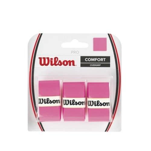 Wilson Pro Overgrip - Racketshop de Bataaf