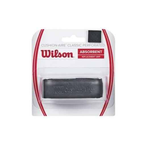 Wilson Cushion Aire Classic Perforated - Racketshop de Bataaf