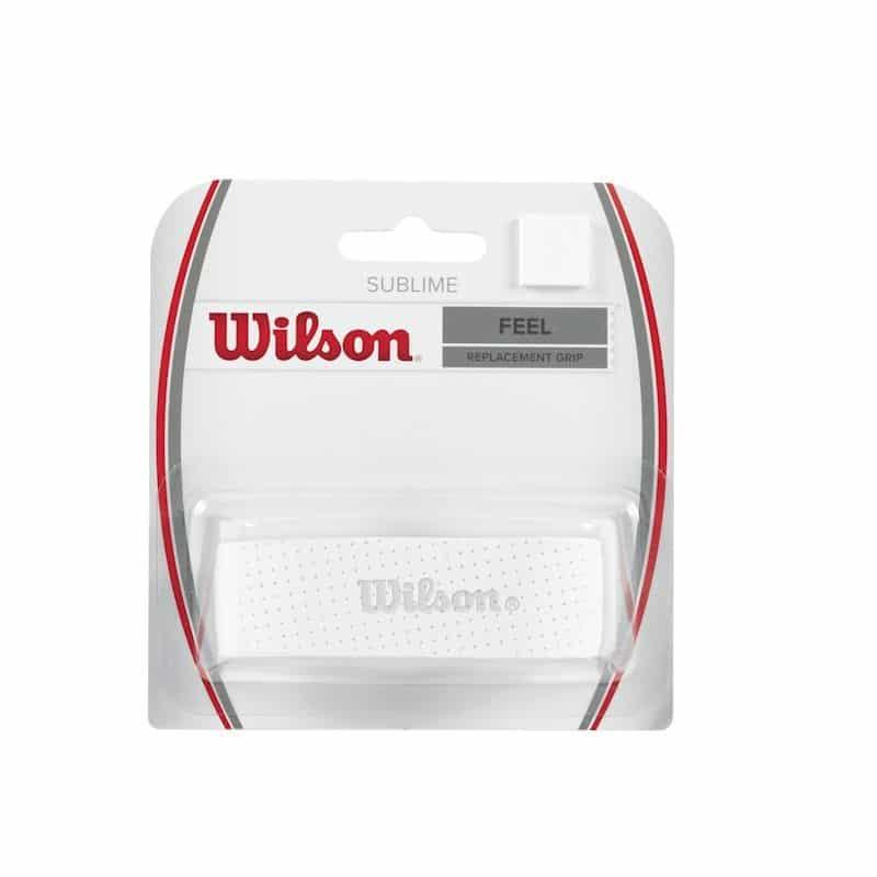 Wilson Sublime Grip - Racketshop de Bataaf