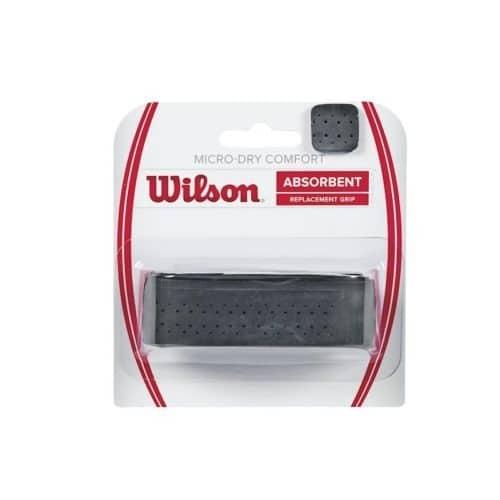 Wilson Micro Dry Comfort - Racketshop de Bataaf