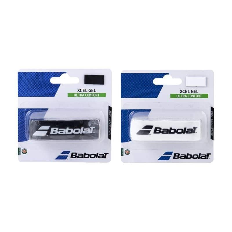 Babolat Xcel Gel - Racketshop de Bataaf