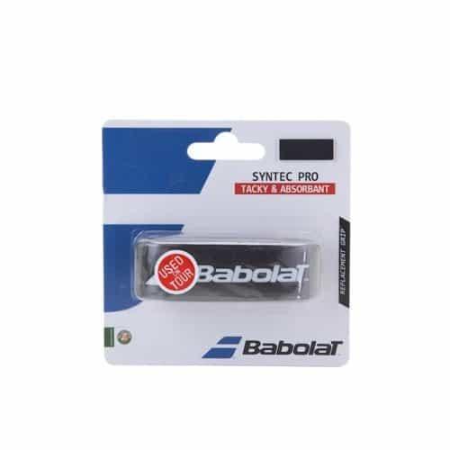Babolat Syntec Pro - Racketshop de Bataaf