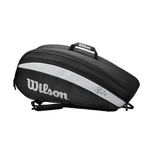 Wilson Federer Team 6 Pack - Racketshop de Bataaf