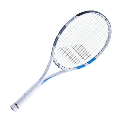 Babolat Boost D White - Racketshop de Bataaf