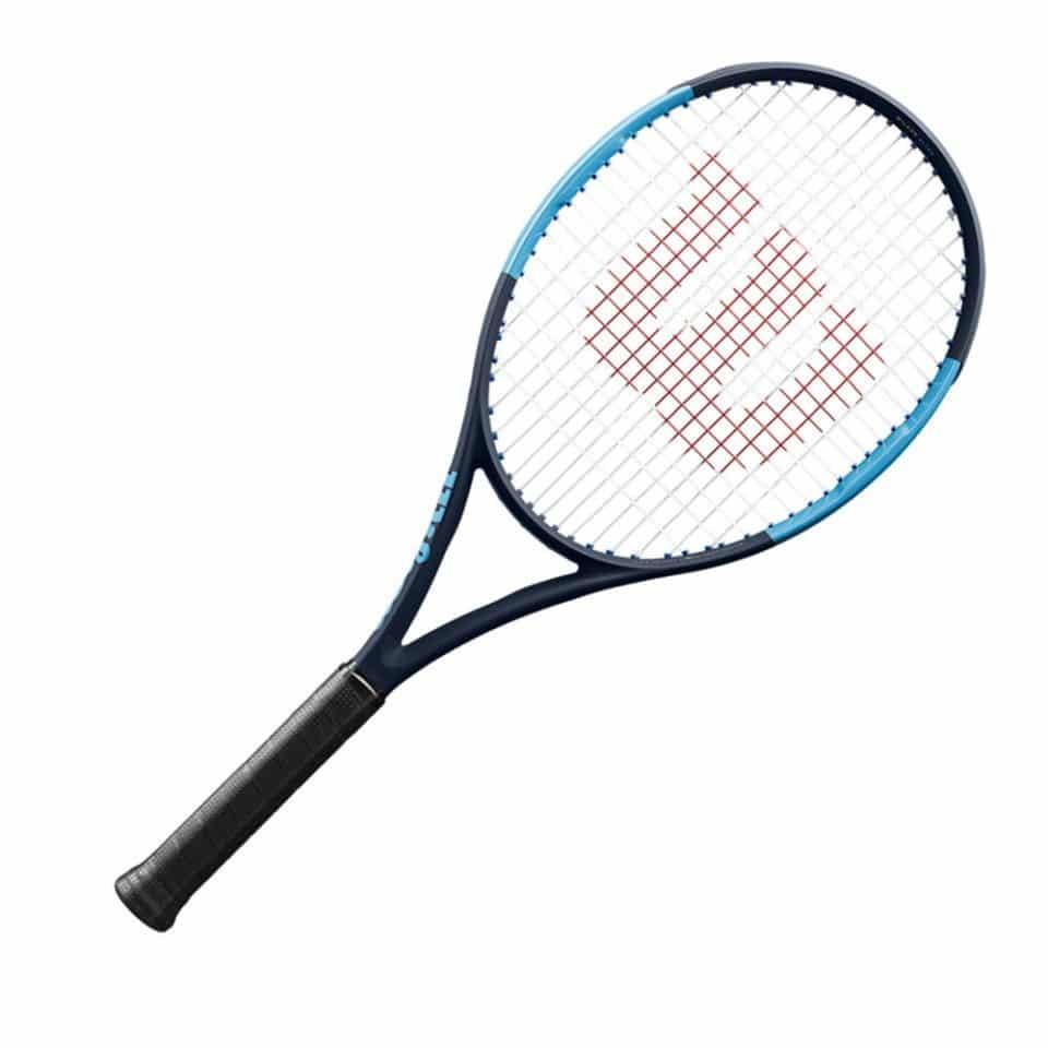 Wilson Ultra 100UL - Racketshop de Bataaf
