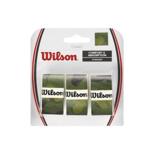 Wilson Camo Overgrip GR Ribbon - Racketshop de Bataaf