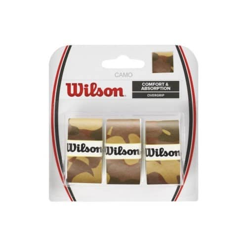 Wilson Camo Overgrip BR Ribbon - Racketshop de Bataaf