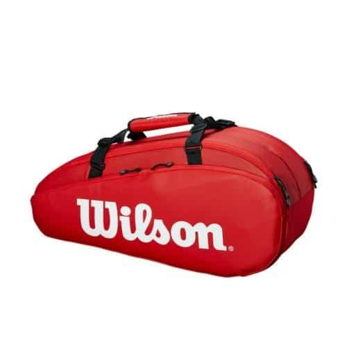 Wilson Tour 2 Comp RD Small - Racketshop de Bataaf