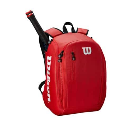 Wilson Tour Backpack RD - Racketshop de Bataaf