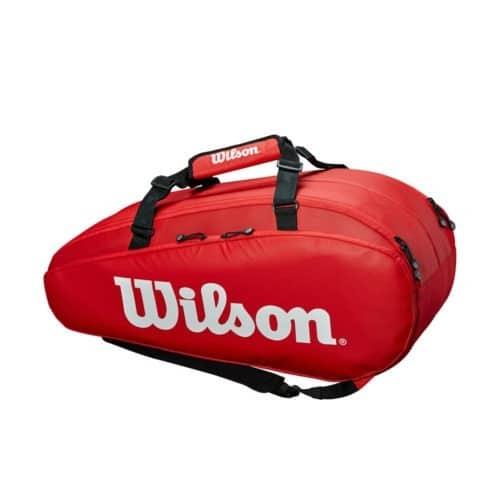 Wilson Tour 2 Comp RD Large - Racketshop de Bataaf