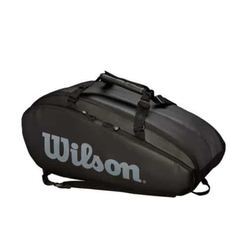 Wilson Tour 2 Comp BK/GY Large