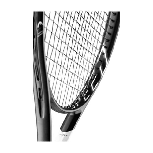Head Graphene 360 Speed PRO detail - Racketshop de Bataaf