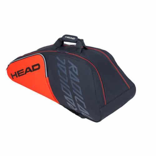 Head Radical 9R Super - Racketshop de Bataaf