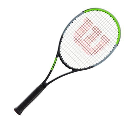 Wilson Blade 98 18X20 V7.0 - Racketshop de Bataaf
