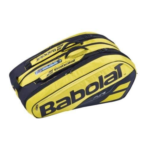 Babolat RH X12 Pure Aero - Racketshop de Bataaf