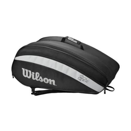 Wilson Federer Team 12 Pack - Racketshop de Bataaf