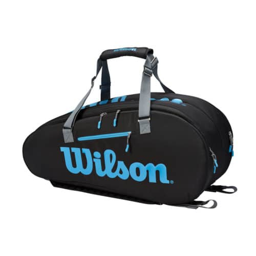Wilson Ultra 9 Pack Bag - Racketshop de Bataaf