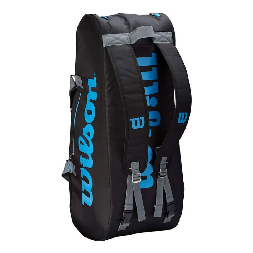 Wilson Ultra 9 Pack Bag - Racketshop de Bataaf